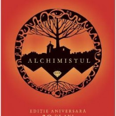 Alchimistul ed.2018 - Paulo Coelho