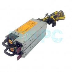 OFERTA! Sursa pentru minat HP 1500W, 125 A, 12V, 12 mufe PCI-E GARANTIE !, peste 1000 Watt