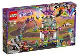 LEGO Friends - Ziua cea mare a cursei 41352