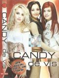 Casetă audio Candy - De Vis, originală, Casete audio, nova music