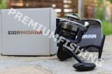 Mulineta Cormoran I-cor 1000 Spinning FD 1000 2Pif, Crap