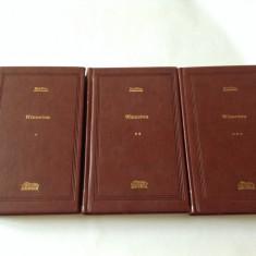 WINNETOU - KARL MAY - 3 VOLUME-RF1/3, Alta editura