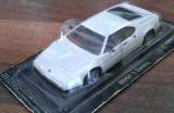 Macheta BMW M1 - DeAgostini Automobile de Vis 1:43 + revista nr.13