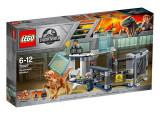 LEGO Jurassic World - Evadarea din Stygimoloch 75927