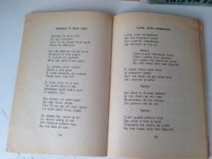 Cantari si colinde ortodoxe/Editura BunaVestire/Bacau/1995