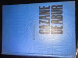 CAZANE DE ABUR STEFAN GHEORGHIU 1966 ED DIDACTICA SI PEDAGOGICA POL CRISANA, didactica si pedagogica
