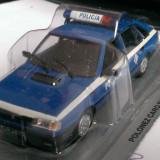 Macheta Polonez Caro 1991 Politia -  DeAgostini Masini de Legenda Polonia 1/43, 1:43