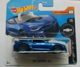 Hot Wheels - 2017 Camaro ZL1, 1:64, Hot Wheels