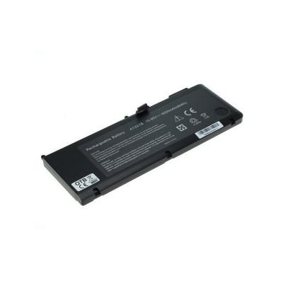 "Acumulator compatibil cu Apple Macbook Pro 15"" (A1 foto"