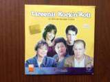 Lot 2 dvd extemporal la dirigentie si liceenii rock n roll film romanesc RSR, Altele, productii romanesti