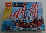 Lego Pirates 70413 Corabia Nava Brick Bounty original nou sigilat 745 piese