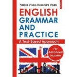 English grammar and practice, polirom