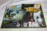 [XBOX]The Great Escape - joc original Xbox clasic