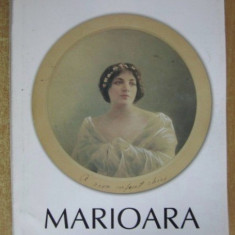 Marioara Voiculescu - Jurnal Memorii
