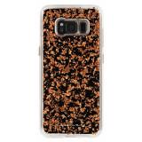 Husa Fashion Case-Mate Karat Samsung Galaxy S8 Rose Gold, Plastic, Carcasa, Case-Mate