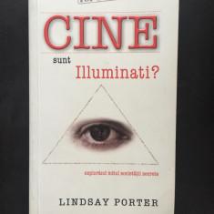 Cine sunt Illuminati ? - Lindsay Porter