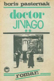 Doctor Jivago - Boris Pasternak - Vol 1+2