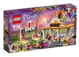 LEGO Friends - Restaurant Circuitului 41349