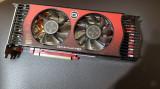161S.Placa Video Gainward GeForce GTX 275,896MB DDR3-448Bit,PCI-e,2xDVI, PCI Express, nVidia