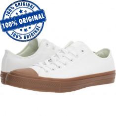 Pantofi sport Converse Chuck Taylor All Star II Ox pentru barbati - tenisi panza, 40, Textil