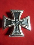 Decoratie- Crucea de Fier cl.I 1939 - Copie- ,h=4,4 cm
