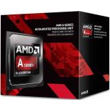 Procesor AMD A10-7870K Quad Core 3.9 GHz socket FM2+ Black Edition Quiet Cooler BOX
