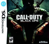 Call of Duty Black Ops (NDS), Activision