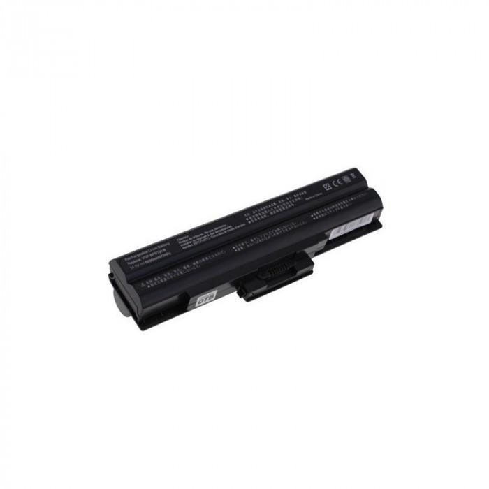 Acumulator pentru Sony VGP-BPS21 Capacitate 6600 mAh