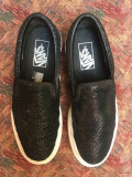 Adidasi Vans Off The Wall originali,nr.37-23 cm., Negru