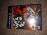 Ride or Die. Ps2, Ubisoft