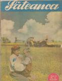 Lot reviste SATEANCA anii 50