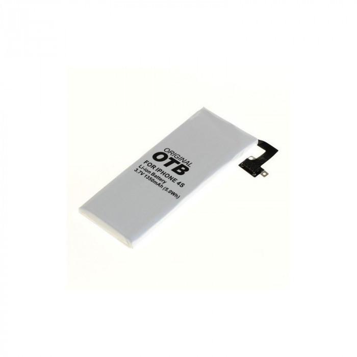 Acumulator pentru Apple iPhone 4S 1350mAh ON1927 foto mare