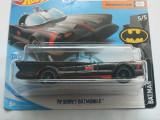 Hot Wheels - TV Series Batmobile 2018, 1:64