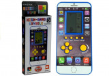 Joc Tetris cu forma de telefon iPhone 4