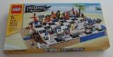 Set SAH Lego Pirates 40158 Chess Set original nou 857 piese Exclusiv