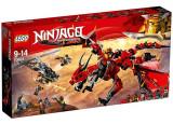 LEGO Ninjago - Firstbourne 70653