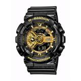 Ceas barbatesc Casio G-Shock GA-110GB-1AER, Sport