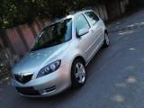 Mazda 2, an 2006, Diesel, Motorina/Diesel, Berlina