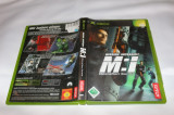 [XBOX] Mission Impossible M.I. Operation Surma - joc original Xbox clasic