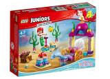 LEGO Juniors - Concertul subacvatic al lui Ariel 10765