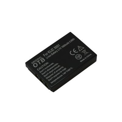 Baterie pentru Kodak Klic-5001 / Sanyo DB-L50 Li-I foto