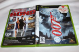 [XBOX] 007 James Bond Everything or nothing  - joc original Xbox clasic
