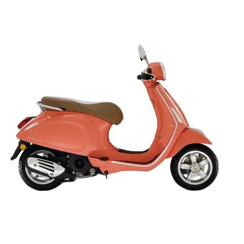 Vespa Primavera 150 3V ABS '18