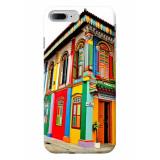 Husa Hardcase iPhone 8 Plus Art 360, iPhone 7/8 Plus, Plastic, Carcasa, Apple