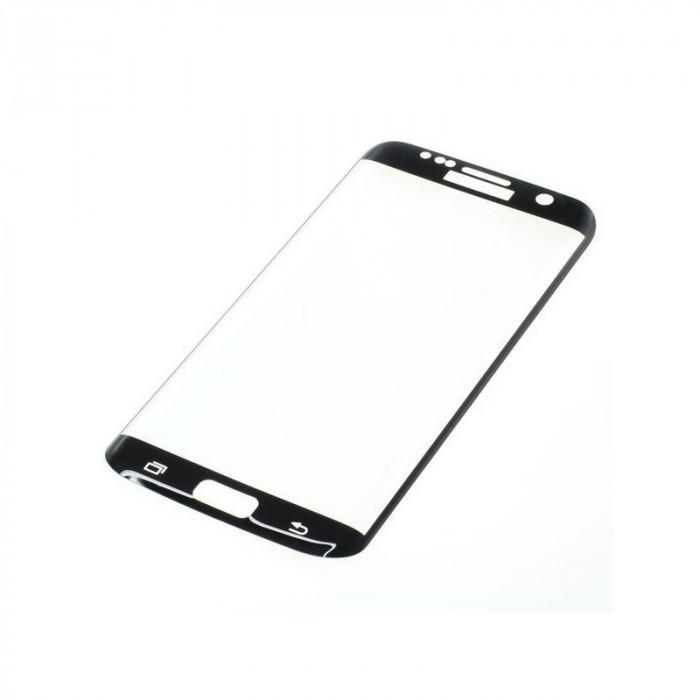 Folie Sticla pentru Samsung Galaxy S7 Edge foto mare
