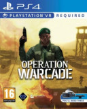 Operation Warcade VR - (PS4)