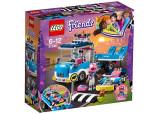 LEGO Friends - Camion de service si intretinere 41348