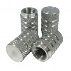 Capacele Ventil Roata Art Titanium Set 4 Buc XH008