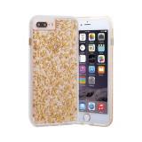 Husa Fashion Case-Mate Karat Apple iPhone 8 Plus / 7 Plus Gold, iPhone 7/8 Plus, Plastic, Carcasa, Case-Mate