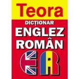 DICTIONAR DE BUZUNAR ENGLEZ ROMAN, teora